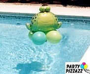 Frog Floater - Perfect for Your Pool!